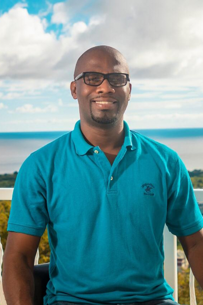Micha Landers : St Lucia Real Estate Agent